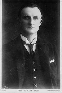 1914-08-03 Edward Grey