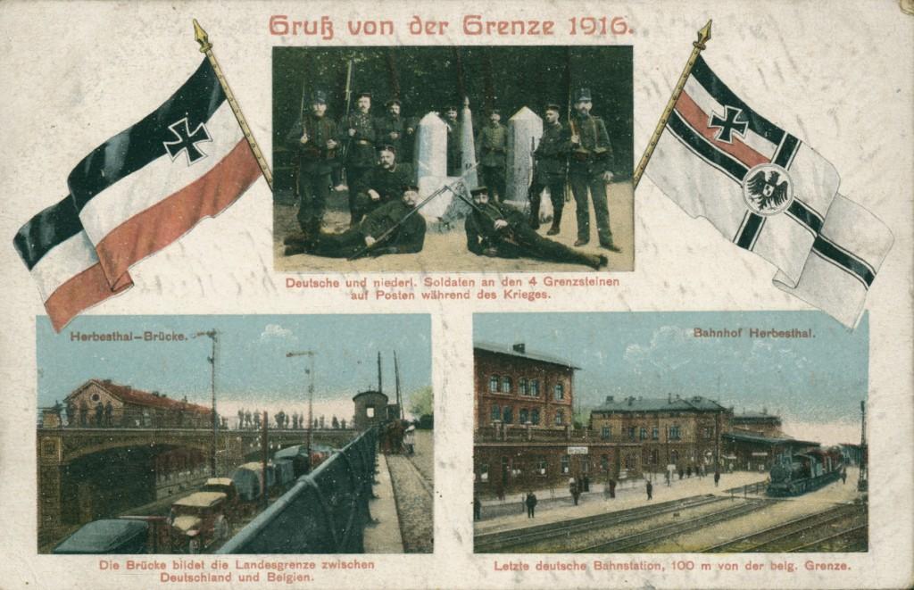 1914-08-13 Herbesthal Belgien 6a49-272