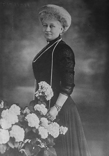 Kejserinde Auguste Viktoria af Schleswig-Holstein-Sonderburg