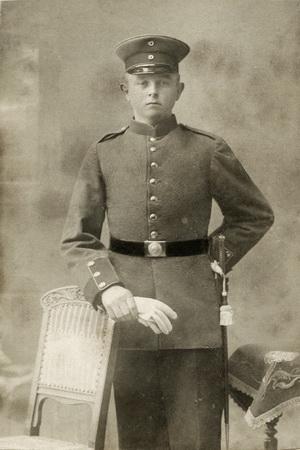 Hans Peter Hansen Staugaard (1891-1914), Snogbæk.