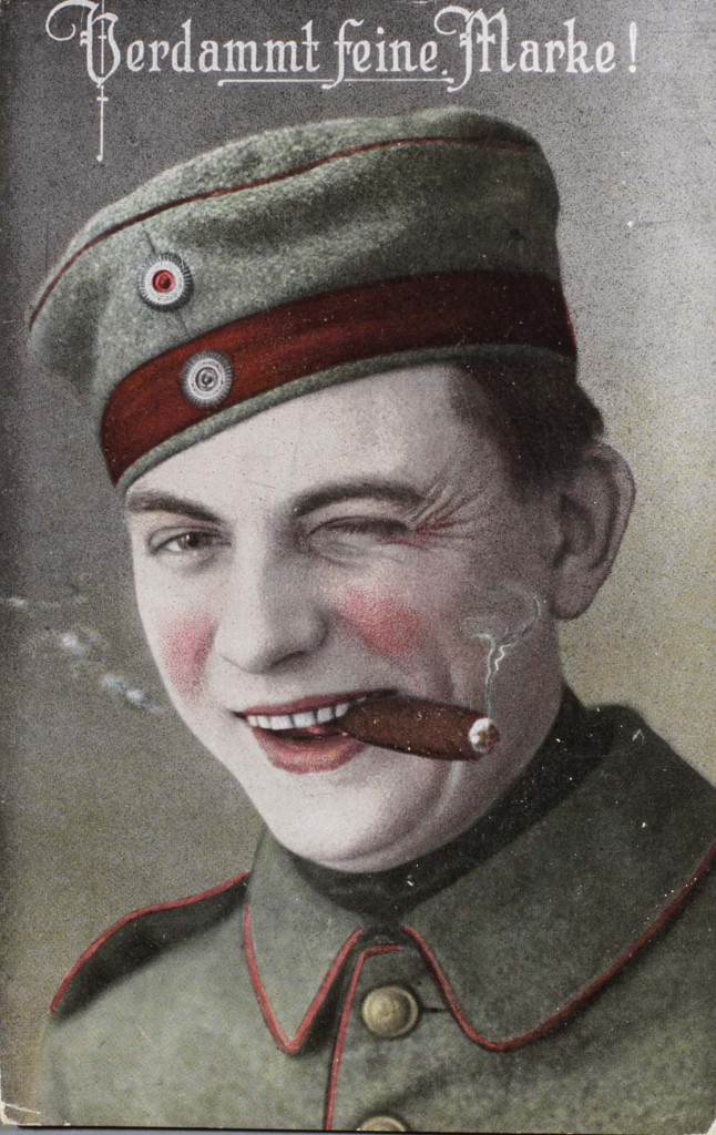 Tobak cigar