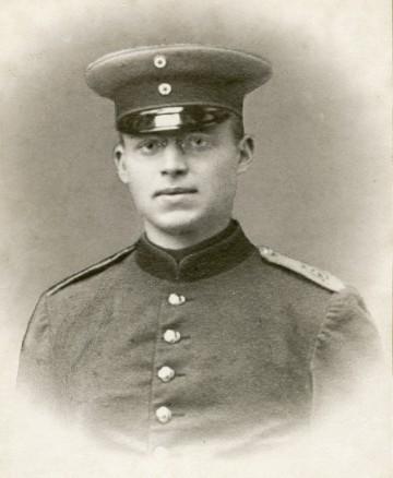 Christian Vogelsang (1891-1914) Ulkebøl