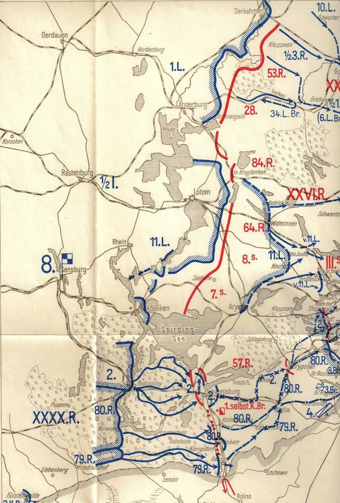 1915-02-07 LIR84 Die Winterschlacht in Masuren_1