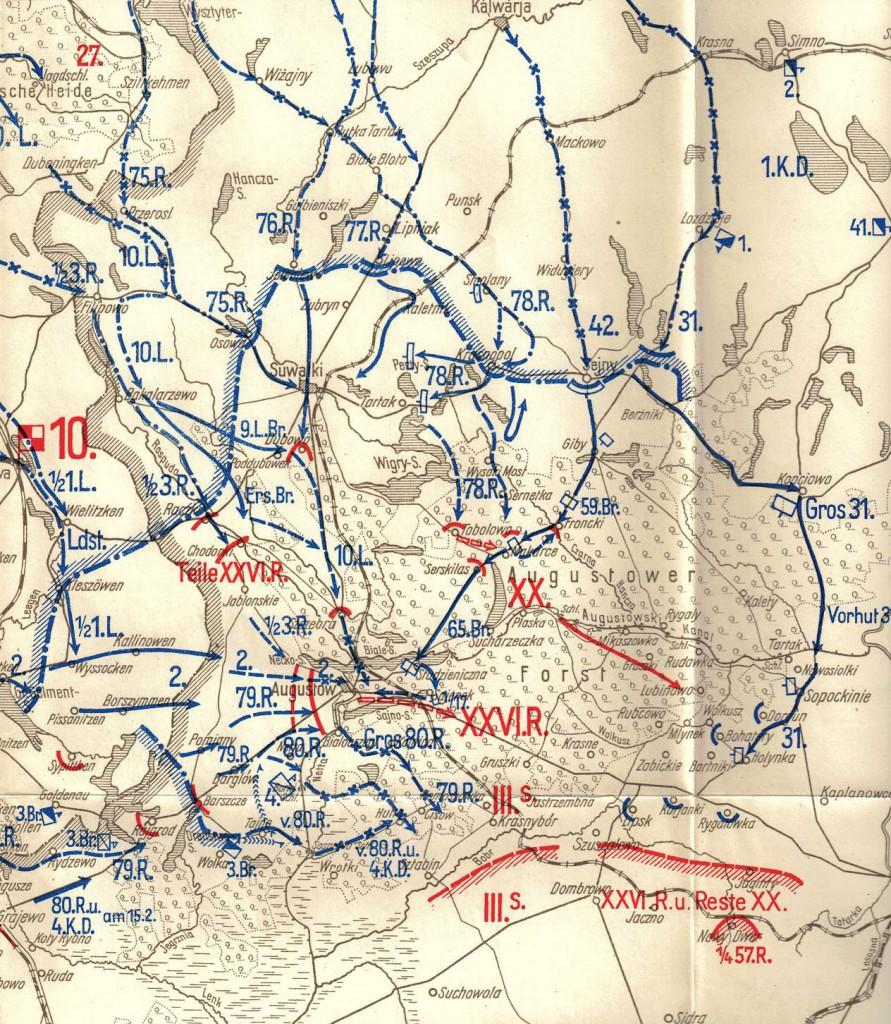 1915-02-17 LIR84 Die Winterschlacht in Masuren_3