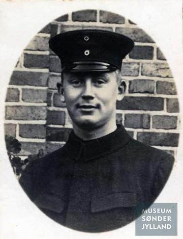 Andreas P. Møller (-1915) Sønderborg