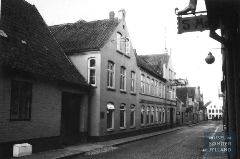 T-184 Stadttheater Aabenraa
