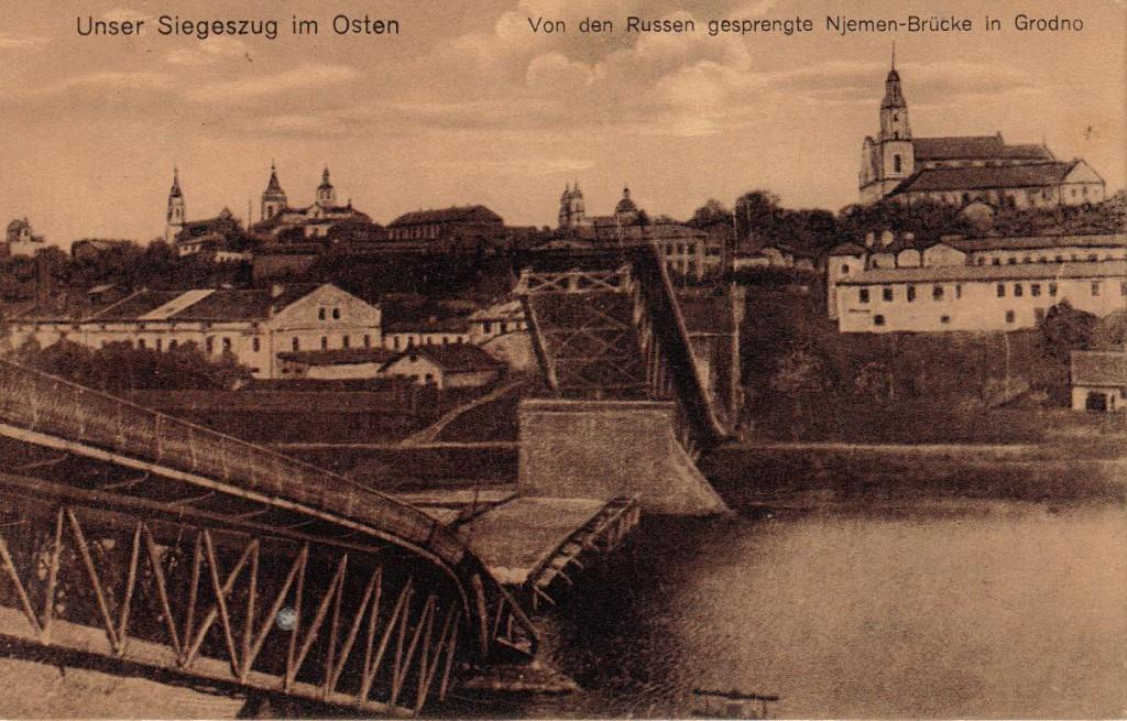 1915-09-02 LIR84 - Unser Siegezug im Osten - ...Grodno