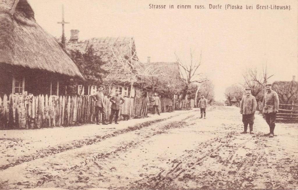 1915-nov_LIR84_Rusland_Ploska_ved_Brest-Litowsk