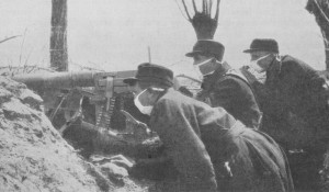 Belgian_Troops_with_Early_Gas_Masks_1915