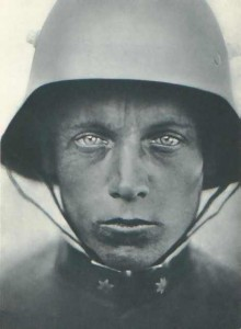 Tysk PTSD