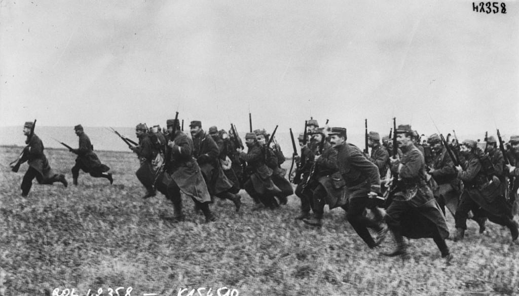 Fransk_infanteri_1914
