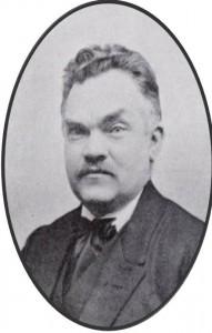 Boghandler Niels Hansen, Toftlund