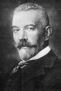 Theobald von Bethmann Hollweg