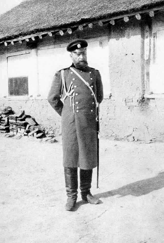 1914-08-31 General Samsonov