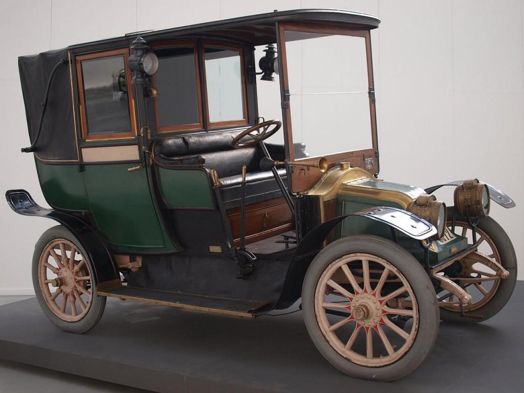 1914-09-06 Taxi