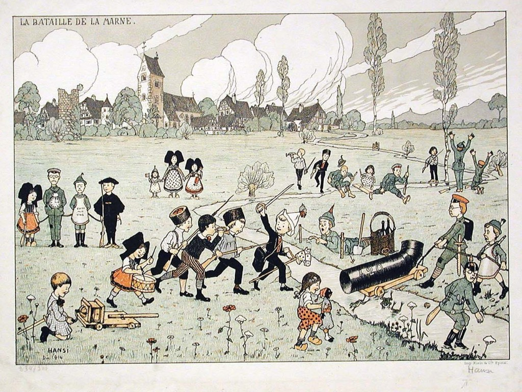1914-09-08 Marne for børn