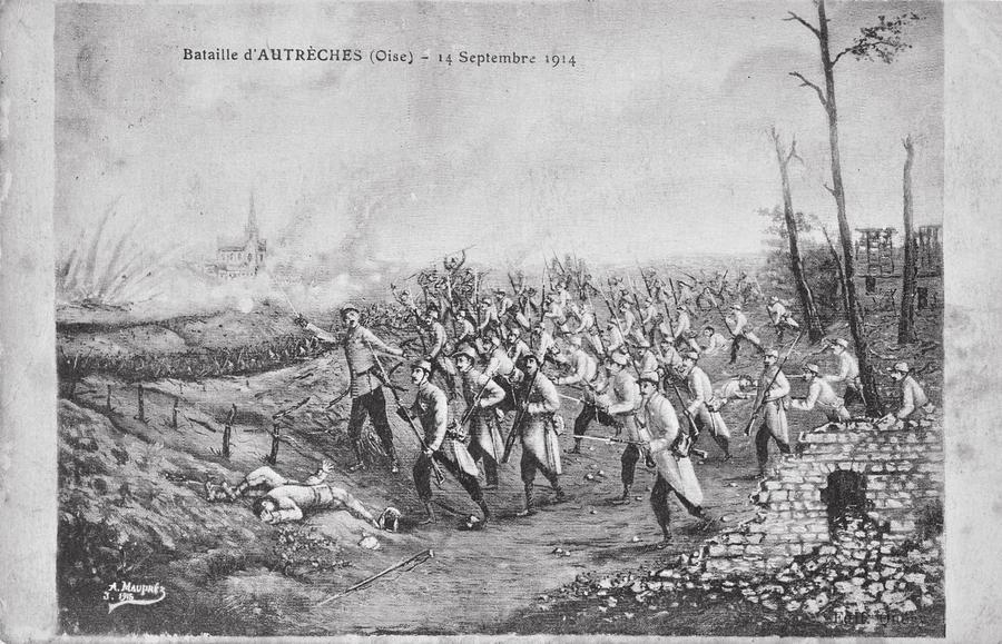 1914-09-14 Autreches