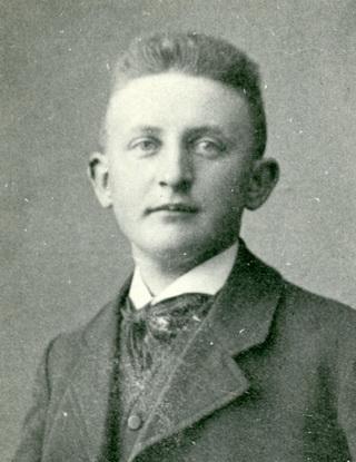 Jørgen Erichsen (1891-1914), Avnbøl.