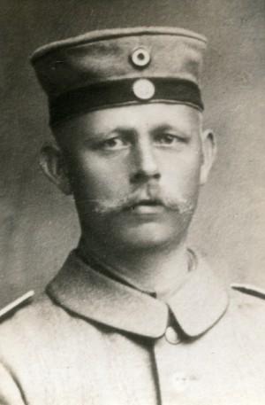Carl Peter Jacobsen (1881-1914) Sønderborg
