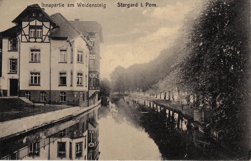 1914-11-07 LIR84 - Farht an die Ostfront - forside