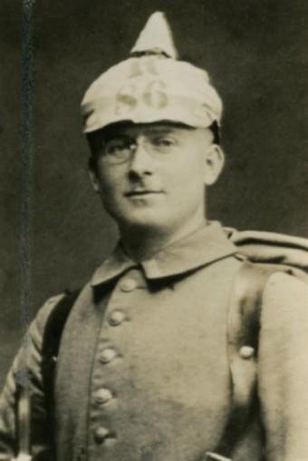 Christen Andersen (1887-1915) Jestrup, Tandslet
