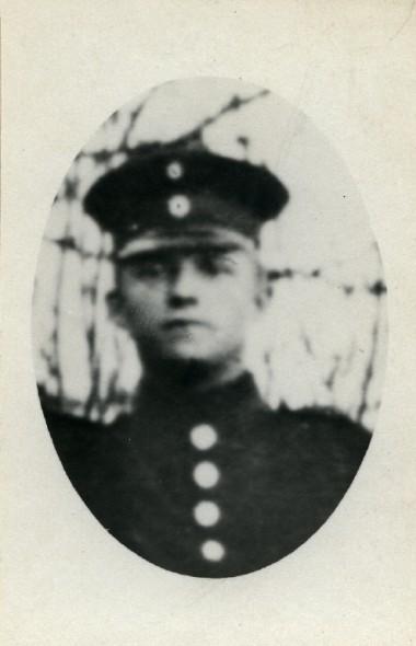 Christian Jørgensen Kock (1895-1915) Hørup