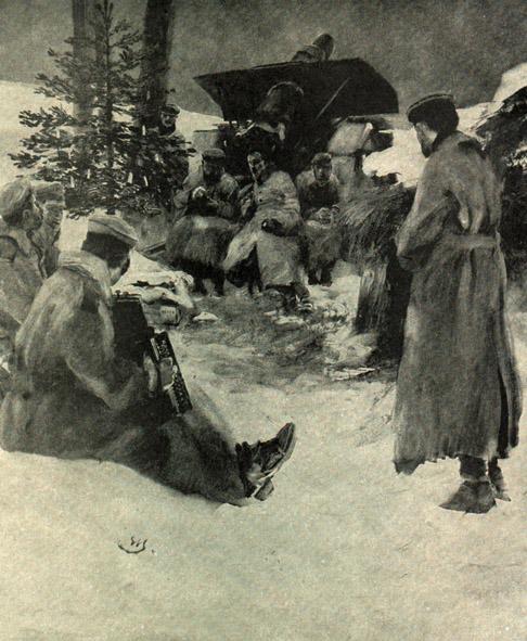 1914-12-tysk artilleri
