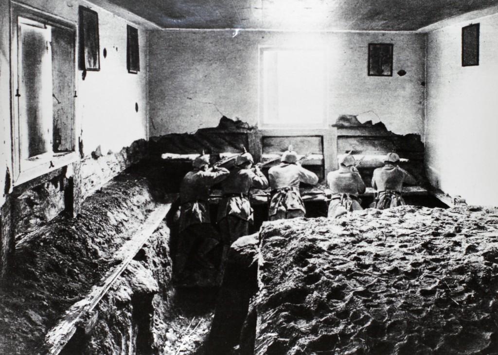 Tyske soldater i polsk bondehus 1915 IMG_2011_11_29_5751
