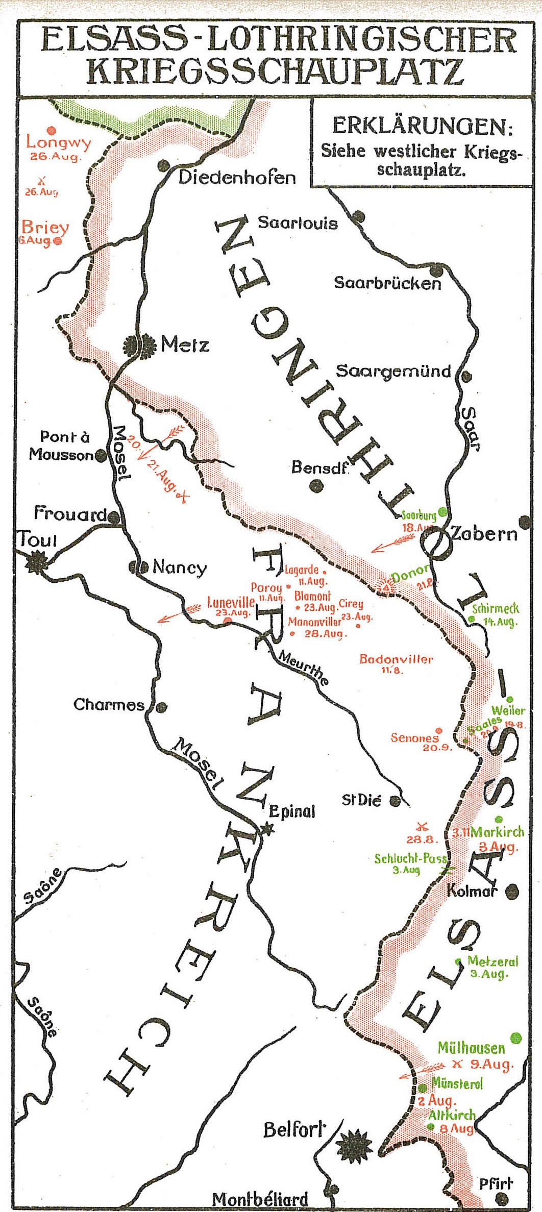 1914-08-02til09 Elsass_Lothringen