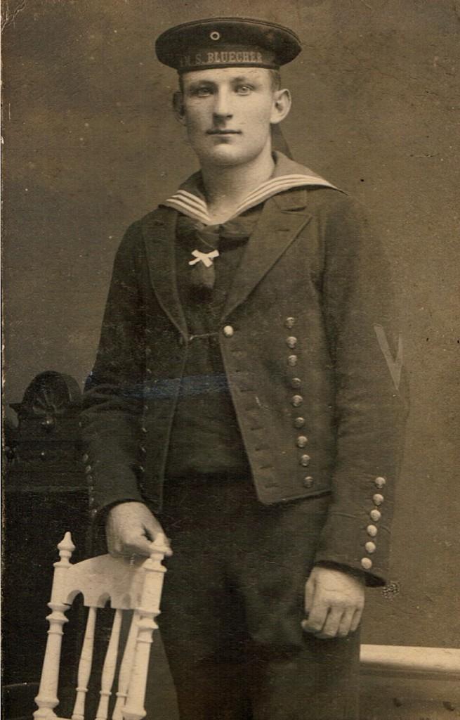 Karl Nielsen, Egernsund cropped