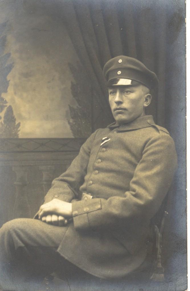 Thaysen, Johan (1882-1982)
