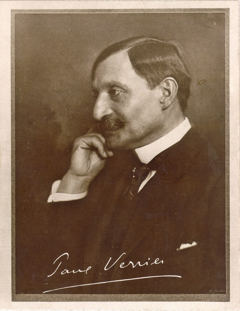 Verrier 07006F00351