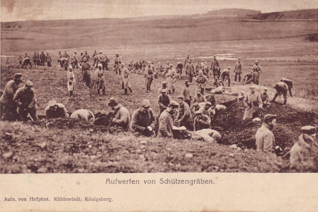 1915-02-13 LIR84_Wagner_skyttegrave