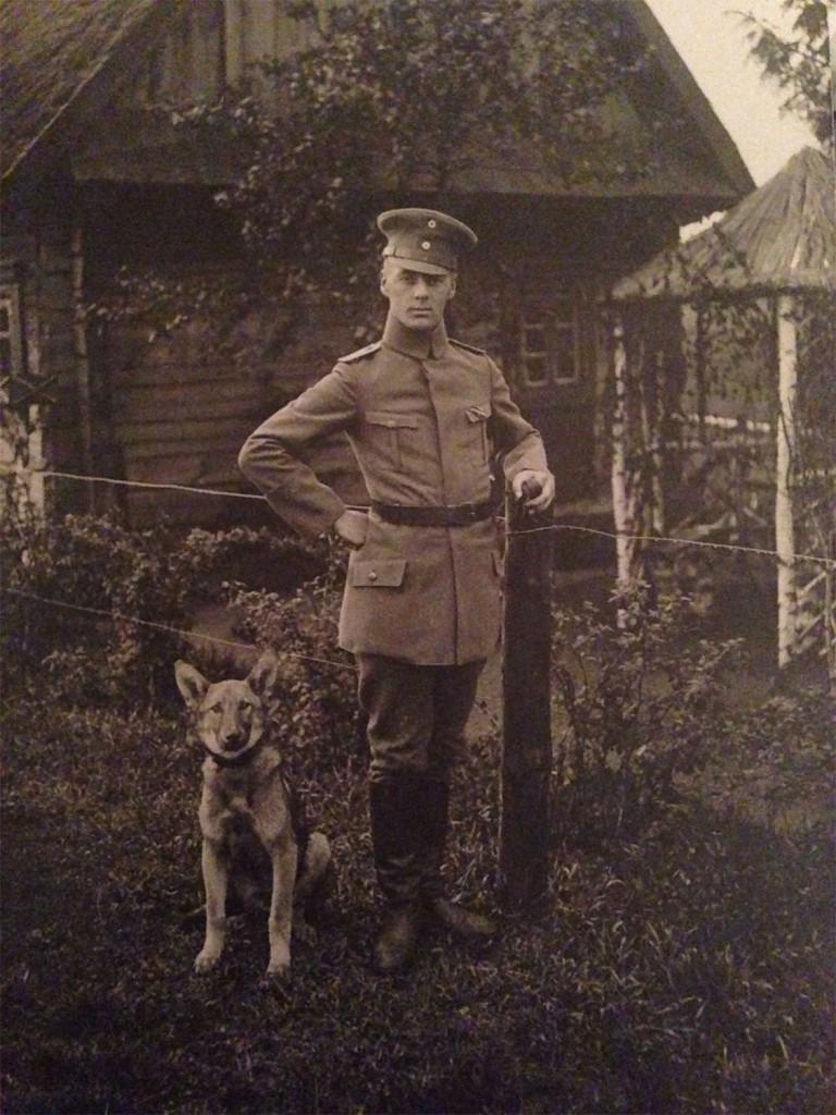 Rasmussen, Anton Peter (1895-1980)