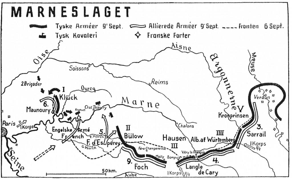 Marne 1914-2