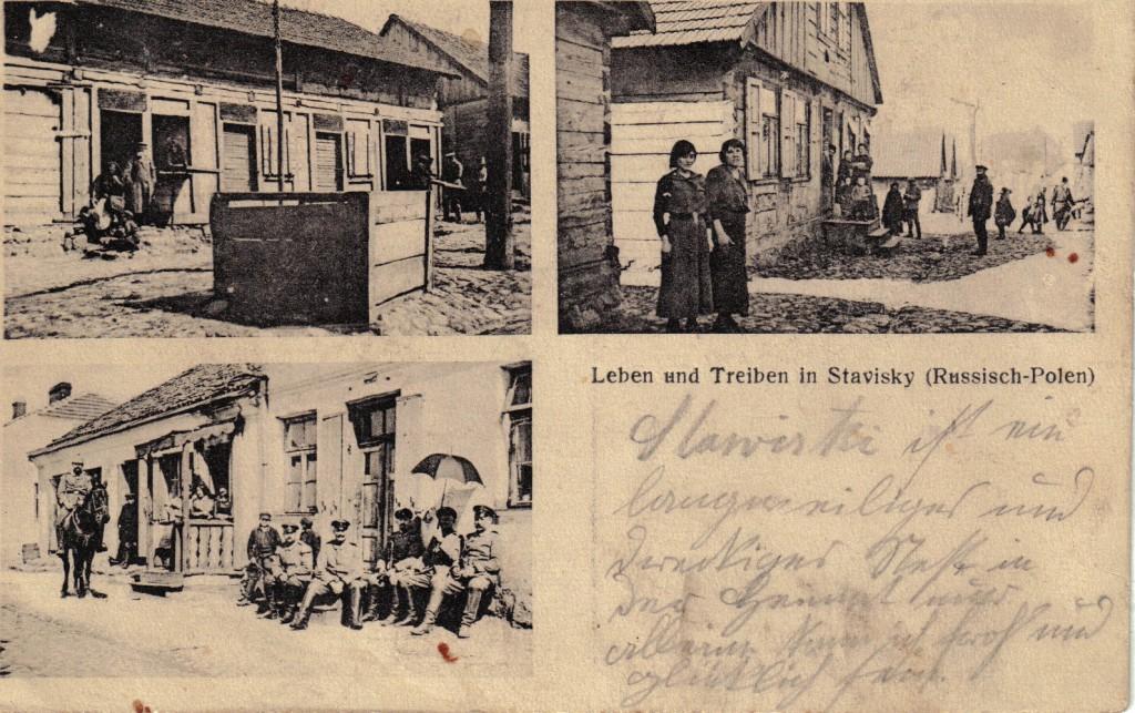 1915-05-19 LIR84 Otto Theodor Wagner - Leben og Treiben in Stavisky