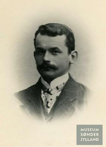 Krause,FriedrichGustav_Langdel,Ulkebøl_02206H