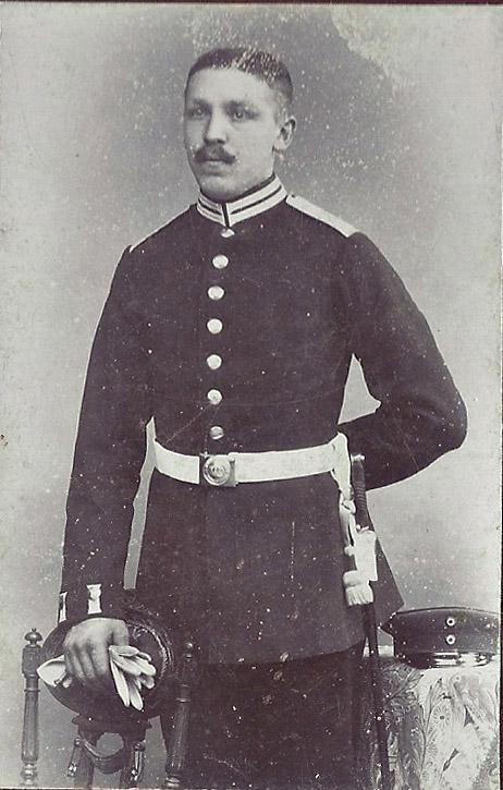 Jens Peter Diderichsen 1881-1929