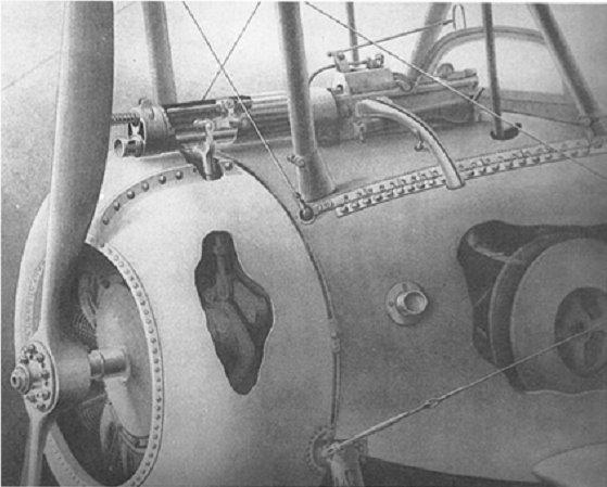 Alkan-Hamy_gear_in_Nieuport-Vickers
