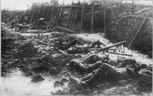 Nach_Gasangriff_Fromelles_1917