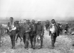 GB_og_D_wounded_Bernafay_Wood_19_July_1916