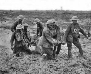 Stretcher_bearers_Passchendaele_August_1917
