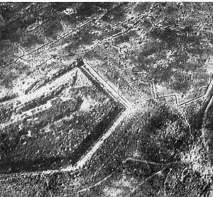 Fort_Douaumont_Ende_1916